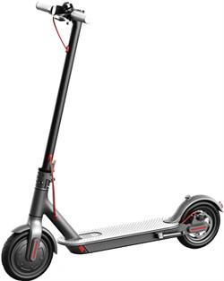 Электросамокат Xiaomi Mi Electric Scooter 1S - фото 4871