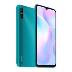 Смартфон Xiaomi redmi 9a 2/32gb Green - фото 4901