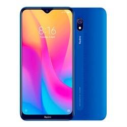 Смартфон Xiaomi Redmi 8A 4/64GB blue - фото 4914