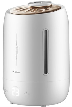 Увлажнитель воздуха Xiaomi Deerma DEM-F600 - фото 5145