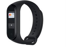 Фитнес браслет Xiaomi mi band 4 NFC