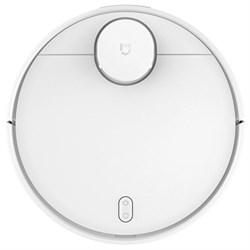 Робот-пылесос Xiaomi Mijia LDS Vacuum Cleaner белый - фото 4578