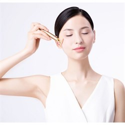 Массажер для лица Xiaomi inFace Beauty Bar Gold - фото 4600
