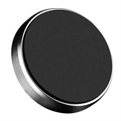 Автодержатель WALKER CX-003 магнитный на панель (цвет=серебро) - фото 4643