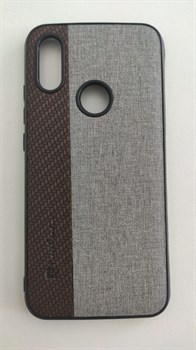 "Накладка ""Piene Canderi"" под джинс для Xiaomi Redmi 7 - фото 4808"