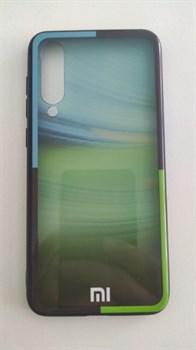 """Накладка комбинированная """"SC"""" для Xiaomi Mi 9 SE (цвет=стиль 03) - фото 4821"""