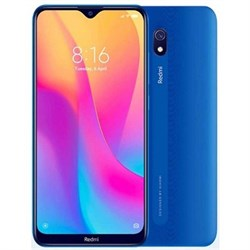 Смартфон Xiaomi redmi 9a 2/32gb Blue Global version - фото 4896