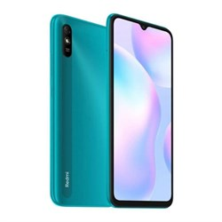 Смартфон Xiaomi redmi 9a 2/32gb Green Global version - фото 4901