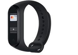 Фитнес браслет Xiaomi mi band 4 NFC - фото 4919