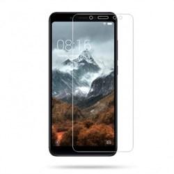 """Защитное стекло """"Pro Glass"""" в картонной упаковке для Xiaomi Redmi 9A/ 0,2 мм (цвет=глянцевый) - фото 5067"""