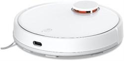 Робот-пылесос Xiaomi Mi Robot Vacuum-Mop P белый - фото 5079