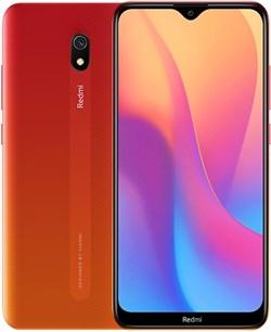 Смартфон Xiaomi Redmi 8A 4/64GB orange - фото 5099