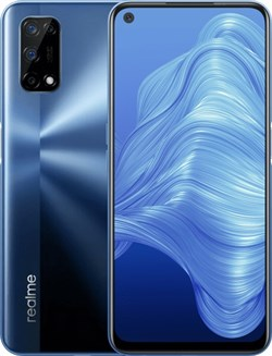 Смартфон Realme 7 5g 6/128gb Blue - фото 5125