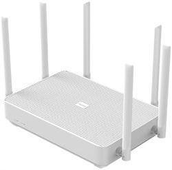 Wi-Fi роутер Xiaomi Redmi AX6, белый - фото 5160