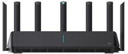 Wi-Fi роутер Xiaomi AIoT AX3600, черный - фото 5163