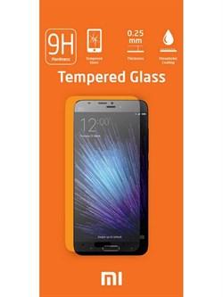 """Защитное стекло """"Pro Glass"""" в картонной упаковке для Xiaomi Redmi Note 7/ 0,2 мм (цвет=глянцевый) - фото 5186"""