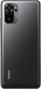Смартфон Xiaomi Redmi Note 10 4/64GB Grey - фото 5195