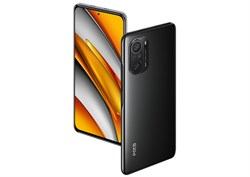 Смартфон Xiaomi Poco F3 NFC 6/128GB черный - фото 5197