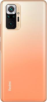 Xiaomi Redmi Note 10 Pro 8/128GB (NFC) Onyx Bronze (бронзовый) Global - фото 5214