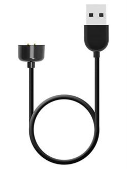 Зарядное устройство USB- кабель для Xiaomi Mi Band 5/ Сяоми ми бэнд 5 - фото 5246