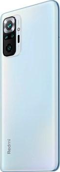 Xiaomi Redmi Note 10 Pro 6/128GB (NFC) Onyx Blue (Синий) Global - фото 5269