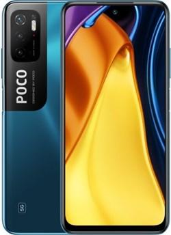 Смартфон Poco M3 Pro 4/64gb NFC, синий (рст) - фото 5273