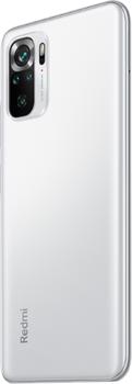 Смартфон Xiaomi Redmi Note 10S 6/128GB (NFC), белый - фото 5277