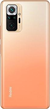 Xiaomi Redmi Note 10 Pro 6/128GB (NFC) Onyx Bronze (Бронзовый) Global - фото 5293