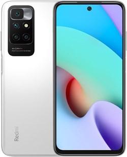 Смартфон Xiaomi Redmi 10 4/128Gb NFC Белый - фото 5309