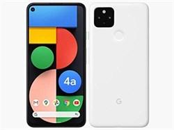 Смартфон Google Pixel 4a 5G 6/128гб, Clearly white - фото 5316
