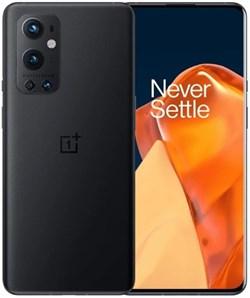 Смартфон OnePlus 9 Pro 8/256GB, stellar black - фото 5323
