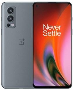 Смартфон OnePlus Nord 2 5G 8/128GB, gray sierra - фото 5326