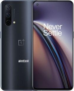 Смартфон OnePlus Nord CE 5G 12/256GB, Charcoal Ink - фото 5330