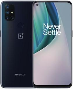 Смартфон OnePlus Nord N10 5G 6/128gb, midnight ice - фото 5331