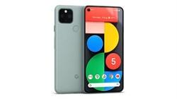 Смартфон Google Pixel 5 8/128GB, Серый - фото 5334