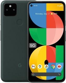 Смартфон Google Pixel 5a 5G 128GB, черный - фото 5337