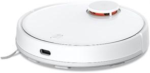 Робот-пылесос Xiaomi Mi Robot Vacuum-Mop P белый
