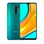 Смартфон Xiaomi Redmi 9 6/128Gb Green