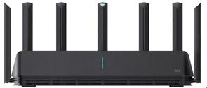 Wi-Fi роутер Xiaomi AIoT AX3600, черный