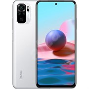 Смартфон Xiaomi Redmi Note 10 4/64GB White