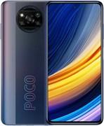 Смартфон Xiaomi Poco X3 Pro 6/128GB черный