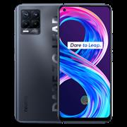 Смартфон Realme 8 6/128gb Black