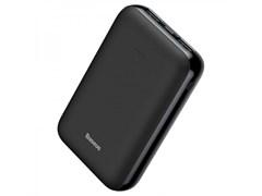Аккумулятор Baseus Mini JA 10000mAh, черный