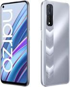Смартфон Realme Narzo 30 6/128gb серебристый