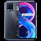Смартфон Realme 8 6/128gb Black - фото 5226